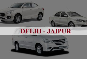 Delhi<=>Jaipur One Way Taxi Service